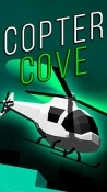 Copter Cove Android Mobile Phone Game