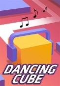 Dancing Cube: Music World Android Mobile Phone Game