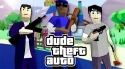 Dude Theft Wars: Open World Sandbox Simulator Nokia 5.1 Game