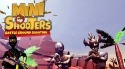 Mini Shooters: Battleground Shooting Game Vivo NEX A Game