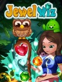 Jewelwiz Android Mobile Phone Game