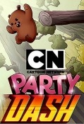 Cartoon Network: Party Dash Android Mobile Phone Game