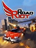 Road Riot Android Mobile Phone Game