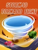 Storm.io: Tornado Fight Android Mobile Phone Game