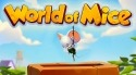 World Of Mice: Match And Decorate Android Mobile Phone Game