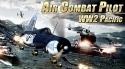 Air Combat Pilot: WW2 Pacific Android Mobile Phone Game
