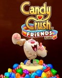 Candy Crush Friends Saga Android Mobile Phone Game