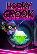 Hooky Crook Android Mobile Phone Game