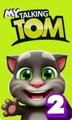 My Talking Tom 2 Android Mobile Phone Game