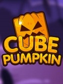 Cube Pumpkin Android Mobile Phone Game