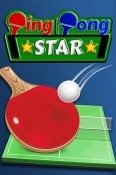 Ping Pong Star Android Mobile Phone Game