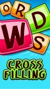 Words Game: Cross Filling Android Mobile Phone Game