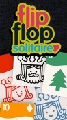 Flipflop Solitaire Android Mobile Phone Game