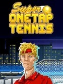 Super One Tap Tennis Android Mobile Phone Game