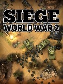 Siege: World War 2 Android Mobile Phone Game