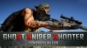 Ghost Sniper Shooter: Contract Killer Android Mobile Phone Game