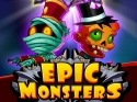 Epic Monsters: Idle RPG Android Mobile Phone Game