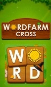Word Farm Cross Android Mobile Phone Game