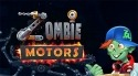 Zombie Motors Android Mobile Phone Game