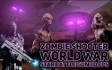 Zombie Shooter World War Star Battle Gun 3D FPS Android Mobile Phone Game