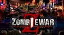 Zombie War Z Android Mobile Phone Game