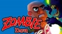 Don Zombie: Kill The Undead! Android Mobile Phone Game