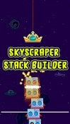 Skyscraper Stack Builder Android Mobile Phone Game