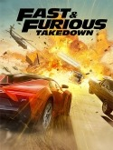 Fast And Furious Takedown Android Mobile Phone Game
