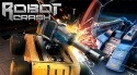 Robot Crash Fight Android Mobile Phone Game