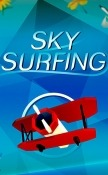 Sky Surfing Android Mobile Phone Game