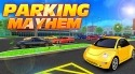 Parking Mayhem Android Mobile Phone Game