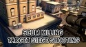 Scum Killing: Target Siege Shooting Game Android Mobile Phone Game