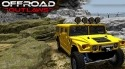 American Off-road Outlaw Android Mobile Phone Game