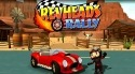 Rev Heads Rally Android Mobile Phone Game
