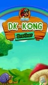 Super DK Vs Kong Brother Advanced Android Mobile Phone Game