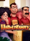 Harold Family Android Mobile Phone Game