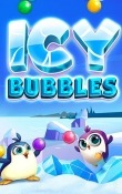 Icy Bubbles Android Mobile Phone Game