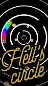 Hell's Circle: Addictive Tap Tap Arcade Android Mobile Phone Game