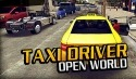 Open World Driver: Taxi Simulator 3D Free Racing Android Mobile Phone Game
