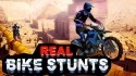 Real Bike Stunts Android Mobile Phone Game