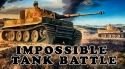 Impossible Tank Battle Android Mobile Phone Game