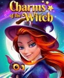 Charms Of The Witch: Magic Match 3 Games Android Mobile Phone Game