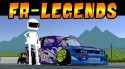 FR Legends Android Mobile Phone Game