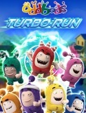 Oddbods Turbo Run Android Mobile Phone Game
