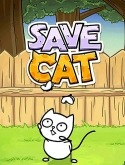Save Cat Android Mobile Phone Game