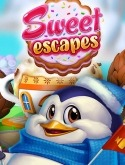 Sweet Escapes: Design A Bakery With Puzzle Games Android Mobile Phone Game