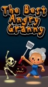 The Best Angry Granny: Run Game HTC U11 Eyes Game