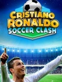 Cristiano Ronaldo: Soccer Clash Huawei Honor View 10 Game
