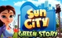 Sun City: Green Story Sharp Aquos R2 compact Game