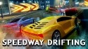 Speedway Drifting Sharp Aquos R2 compact Game